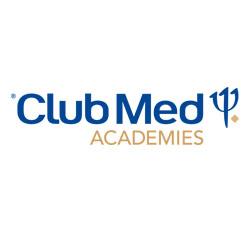Club Med Academies Logo