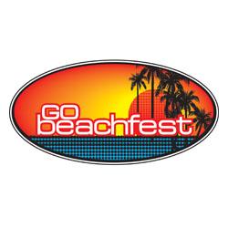 GoBeachfest Logo