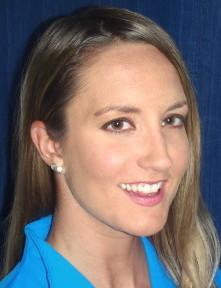 Molly Menard Headshot