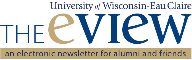 Molly Menard Featured in UW-Eau Claire Alumni Success Stories