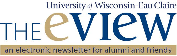 Molly Menard Featured in UW-Eau Claire Alumni Success Stories