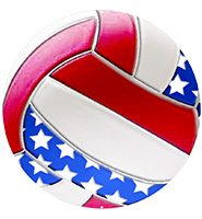 VOLLEYBALL-PATRIOTIC-STICKER-1014_TH