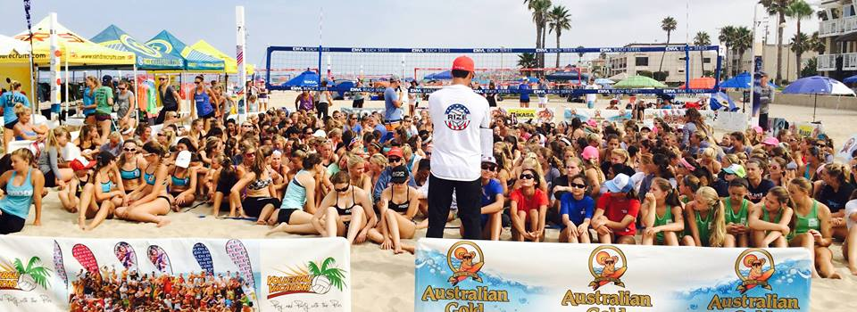 NVL Rolls Out  Amateur Tournament Series & Affiliate Membership Program at 2014 AVCA Convention