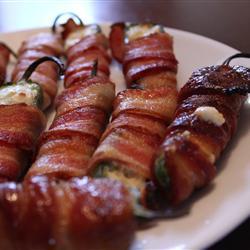 bacon jalapeno
