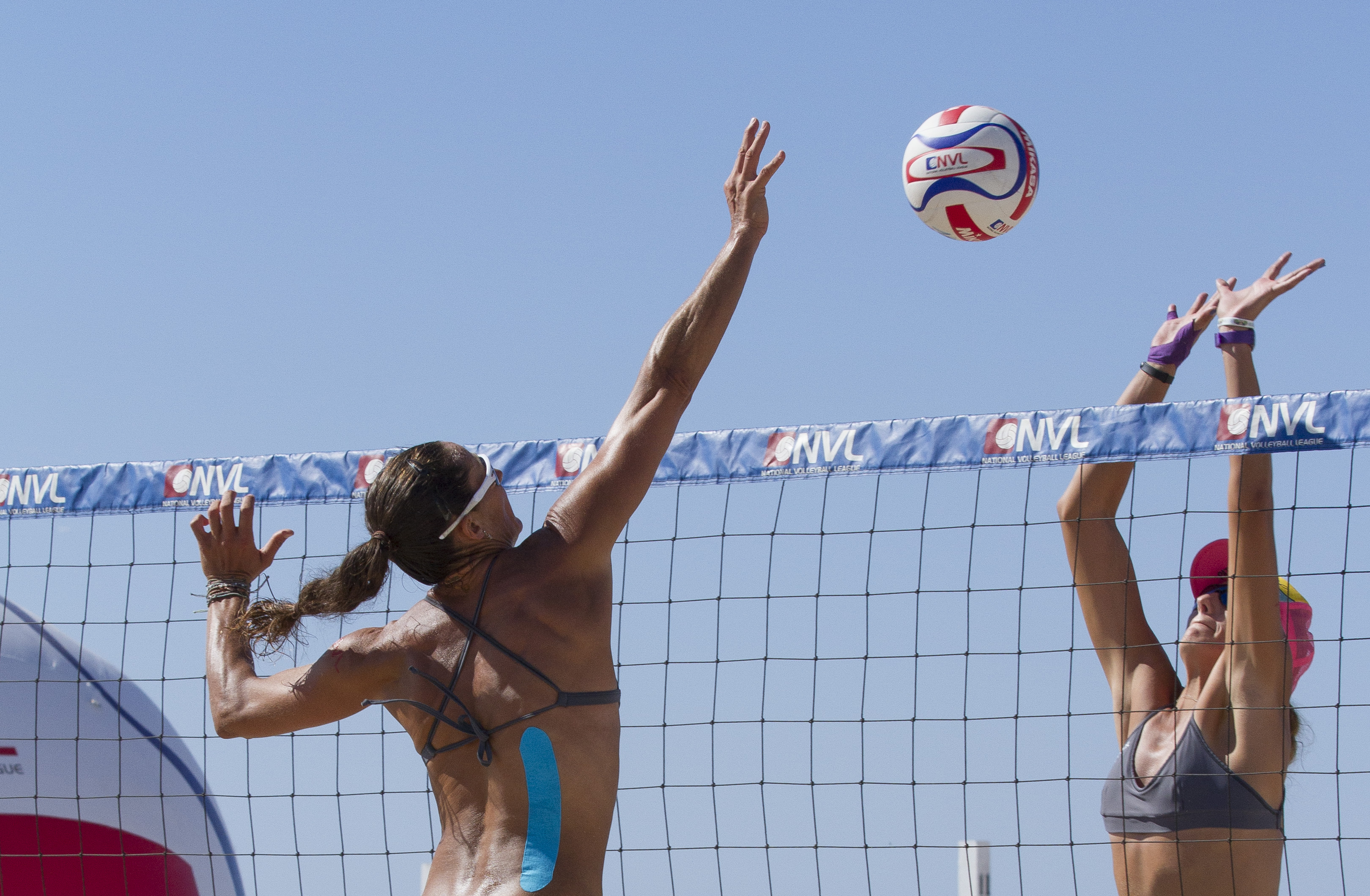National Volleyball League Announces First Pro Tour Stop of 2015 Season