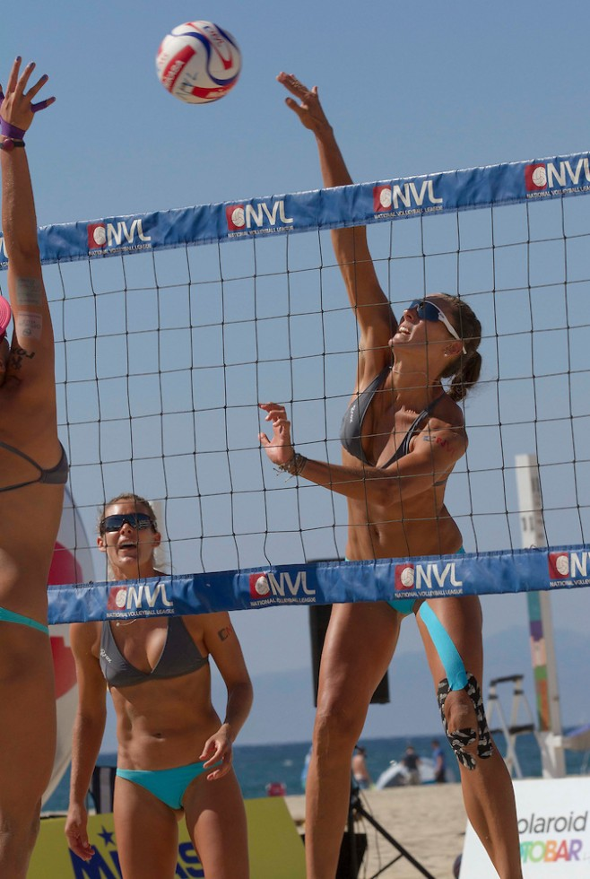 Indoor beach volleyball training video youtube.