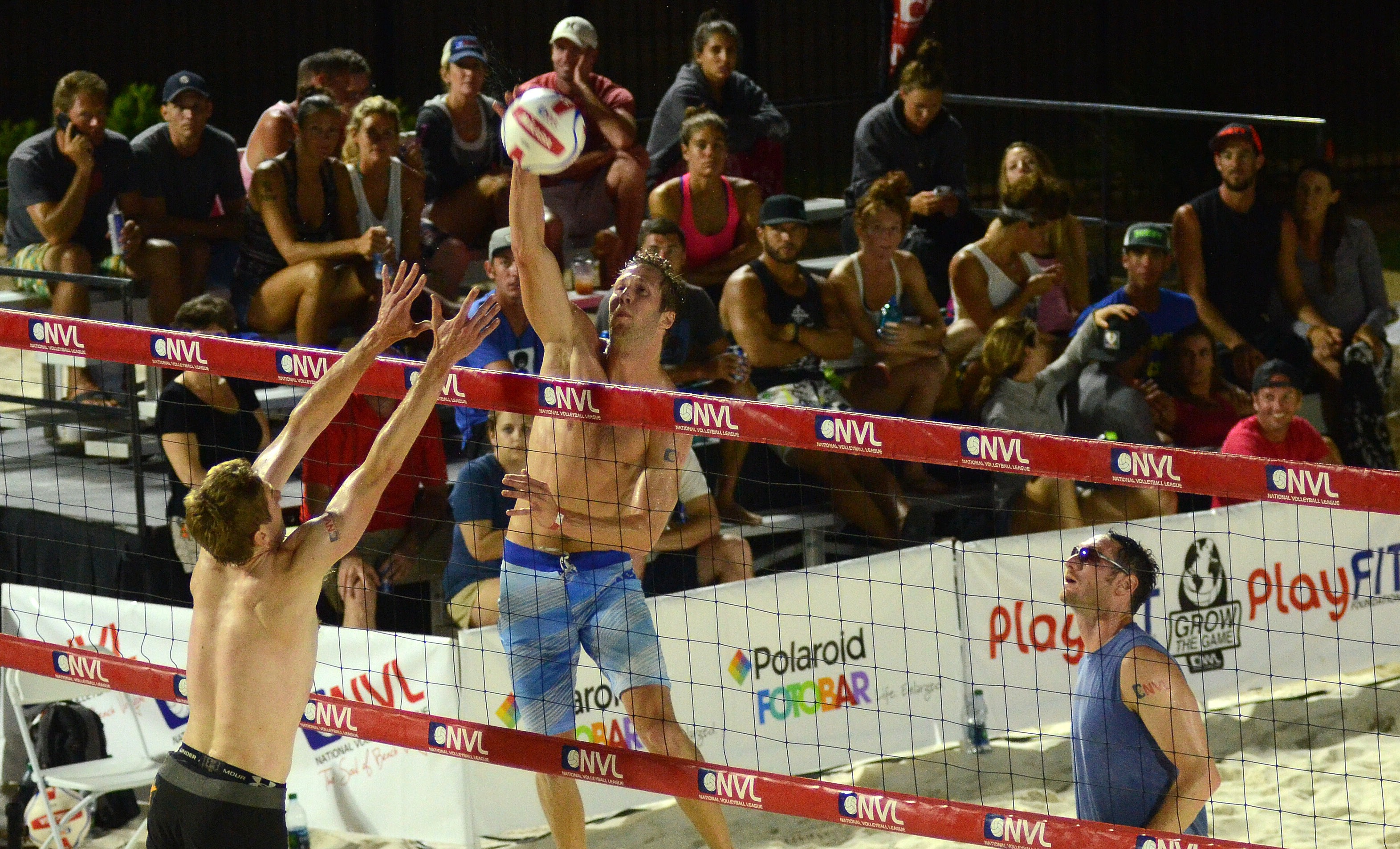 National Volleyball League Announces 2015 Pro Tour Schedule
