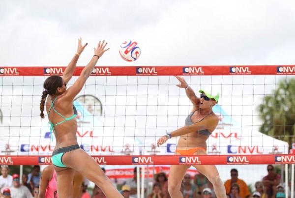 Nvl Pro Beach Volleyball Tour