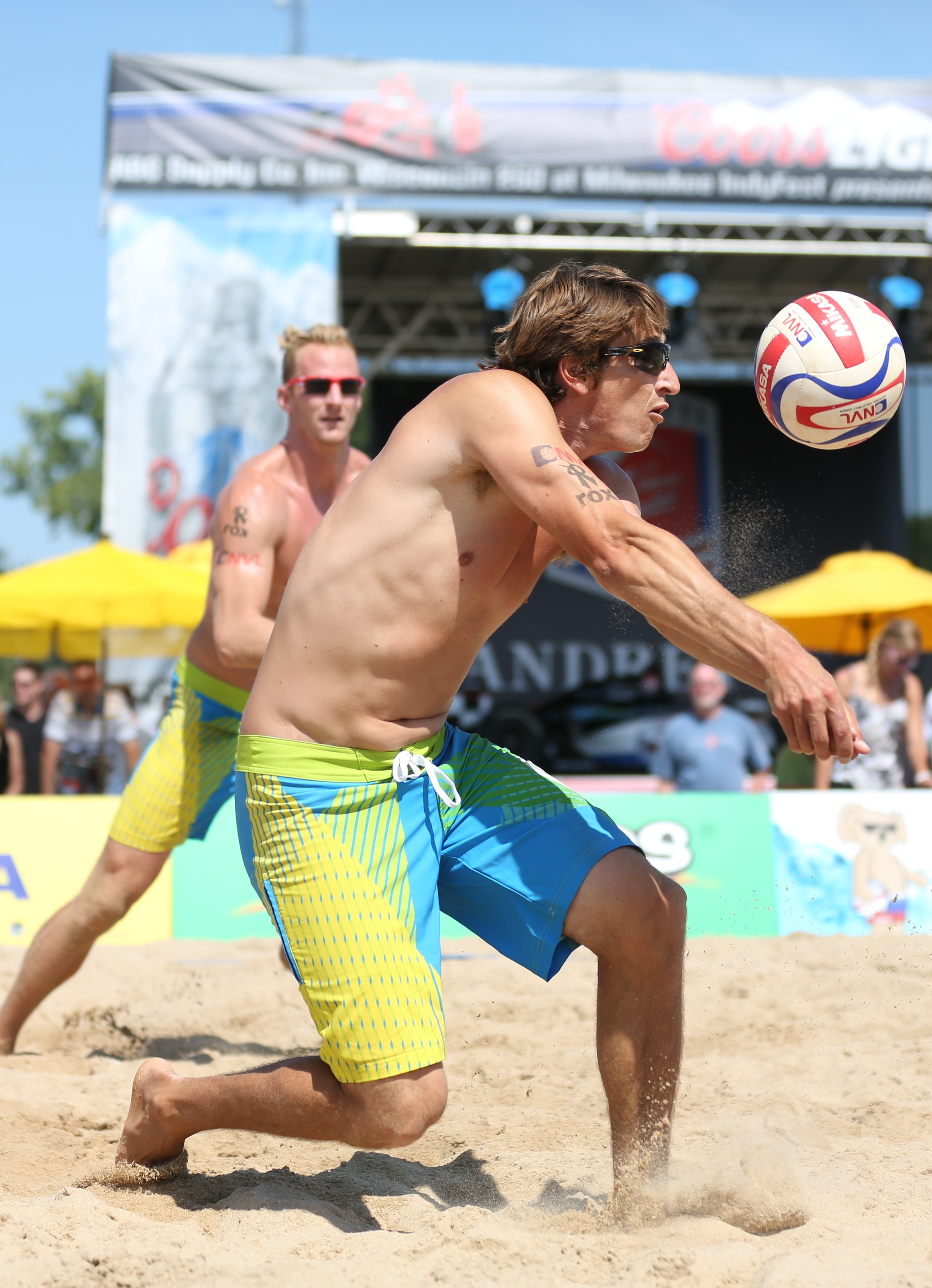 NVL Takes Over Panama City Beach – Meet The Players! (Part 3 of 3)