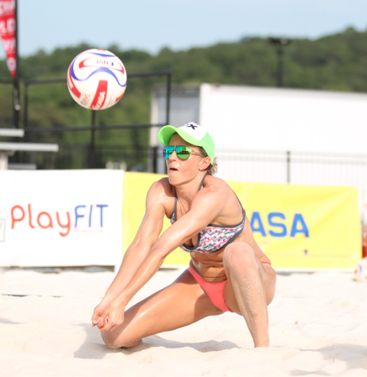 NVL Takes Over Panama City Beach – Meet The Players! (Part 2 of 3)