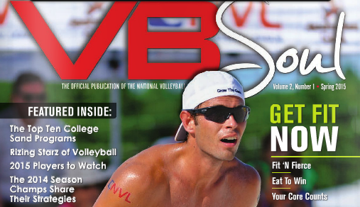 VB Soul – Spring Edition is HERE!