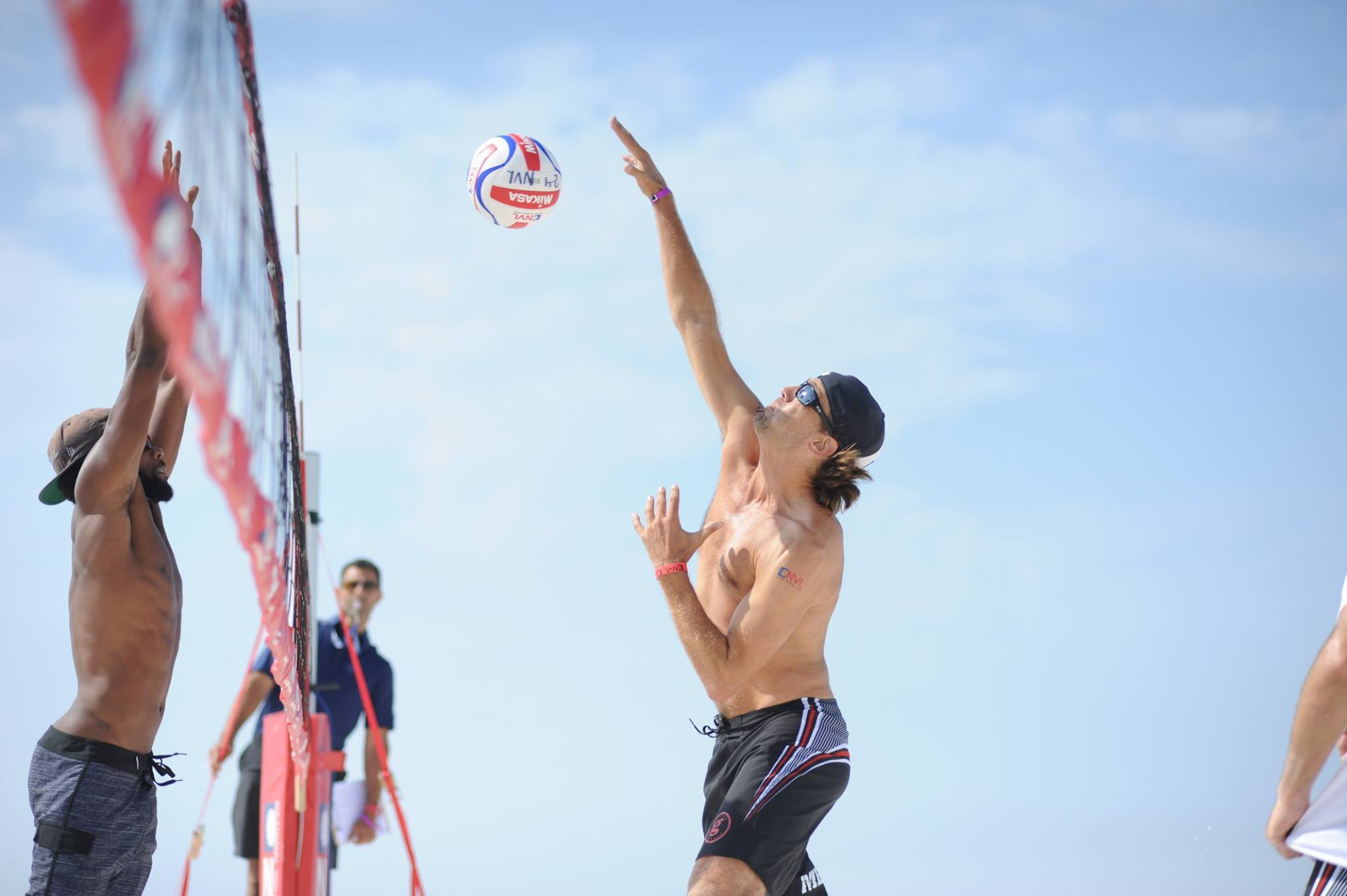 Madeira Beach Championships 2015 – Men's Preview
