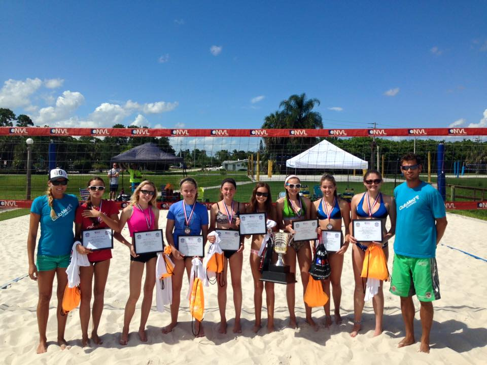 NVL RIZE Memorial Championships Set for May 23 & 24  at Club Med Sandpiper Bay