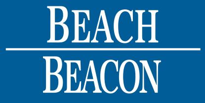 Power Ball – Beach Beacon