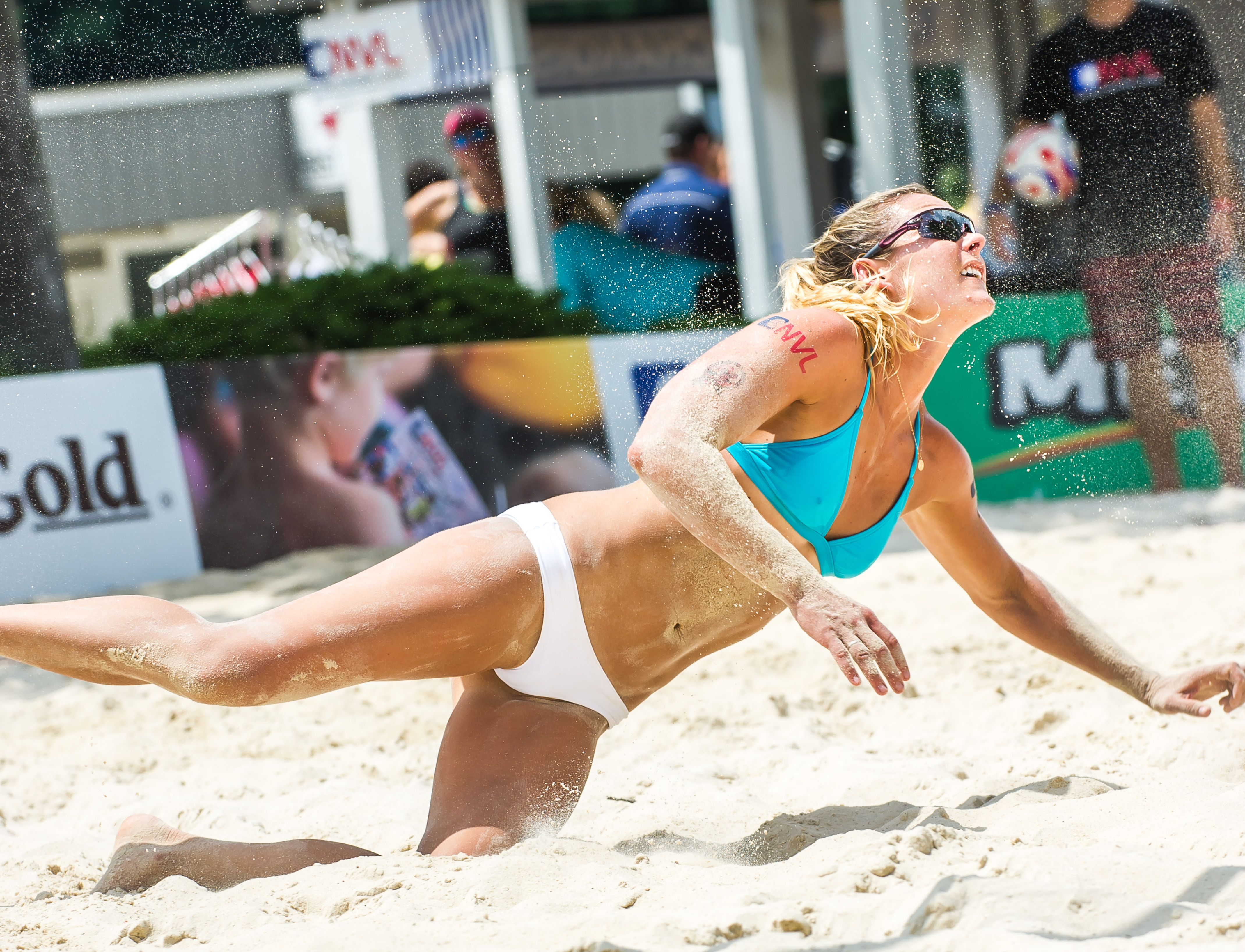 Cincinnati Enquirer: NVL Midwest Championships Image Gallery