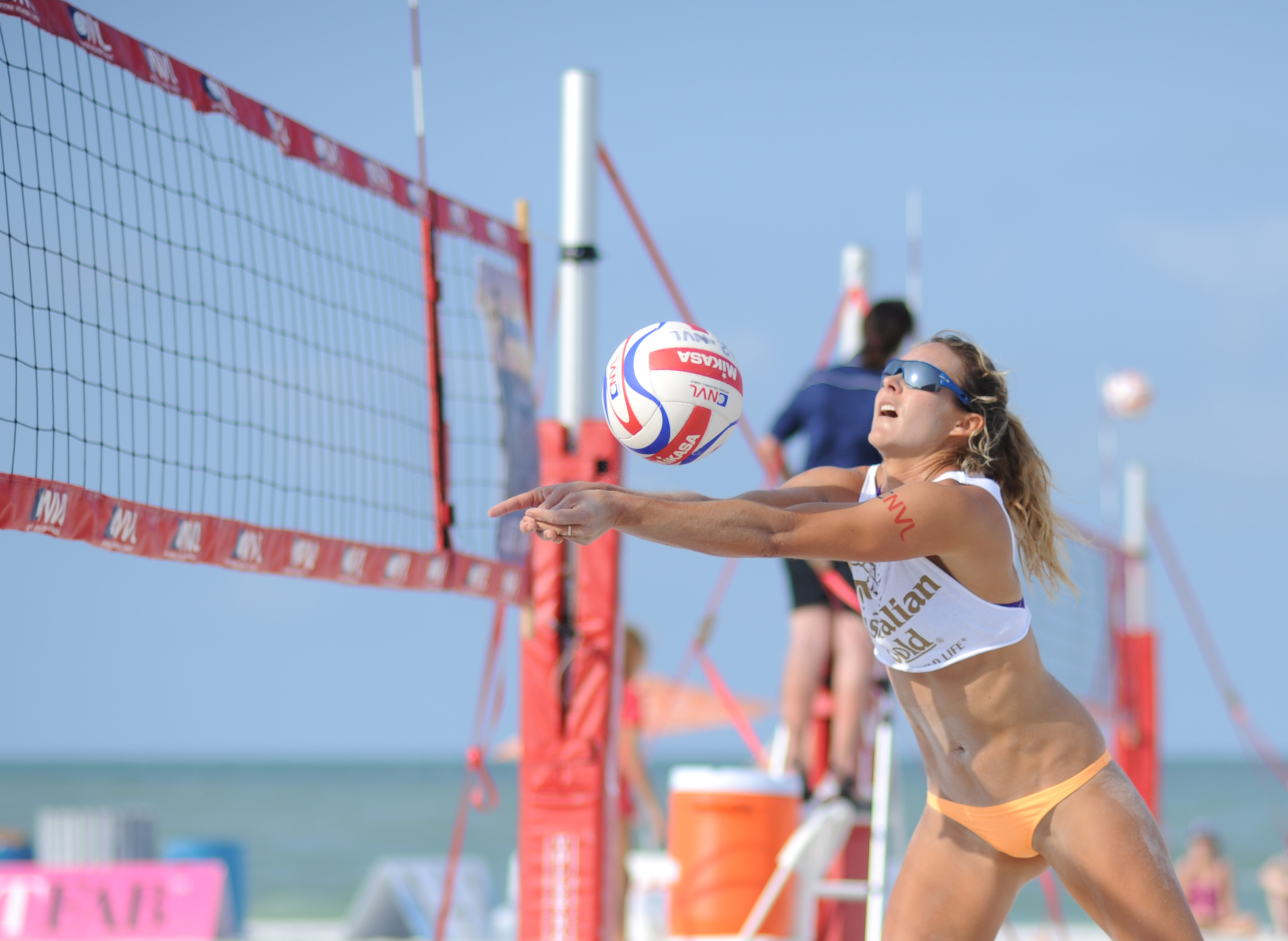 National Volleyball League $75,000 West Coast Championships Set for August 6 – 8 in Hermosa Beach