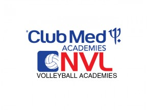 Club Med NVL Volleyball Academies
