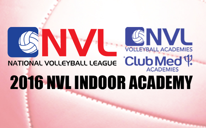 Club Med NVL Volleyball Academy Expands Indoor Club Volleyball Teams to Offer More Opportunities For Local Youth