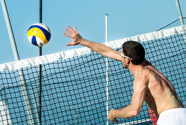 College Beach Volleyball Recruiting Tips