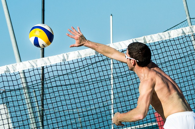 Beach Volleyball College Recruiting Tips