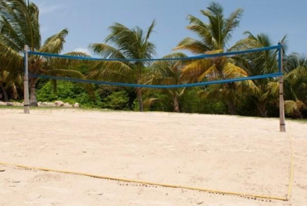 Beginner Beach Volleyball Tips