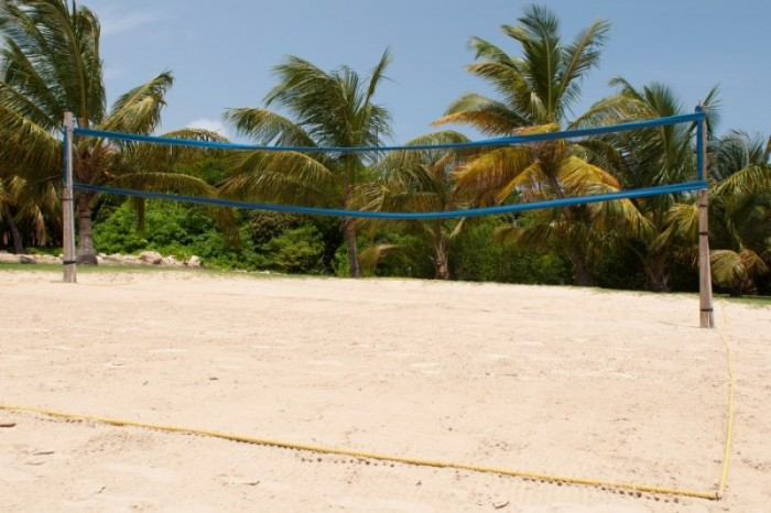 Beginner Beach Volleyball Tips