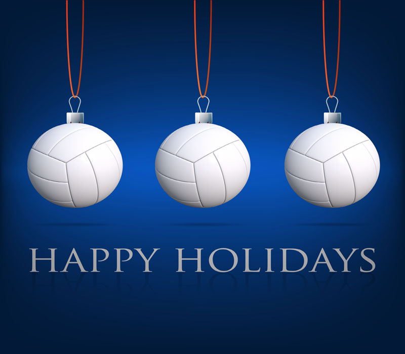 Creative Volleyball Inspired Holiday Gift Ideas