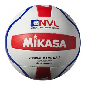 Mikasa Official Game Ball