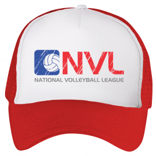nvl-truckers-hat-red