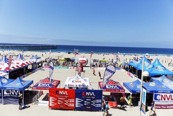 Hermosa Beach Venue