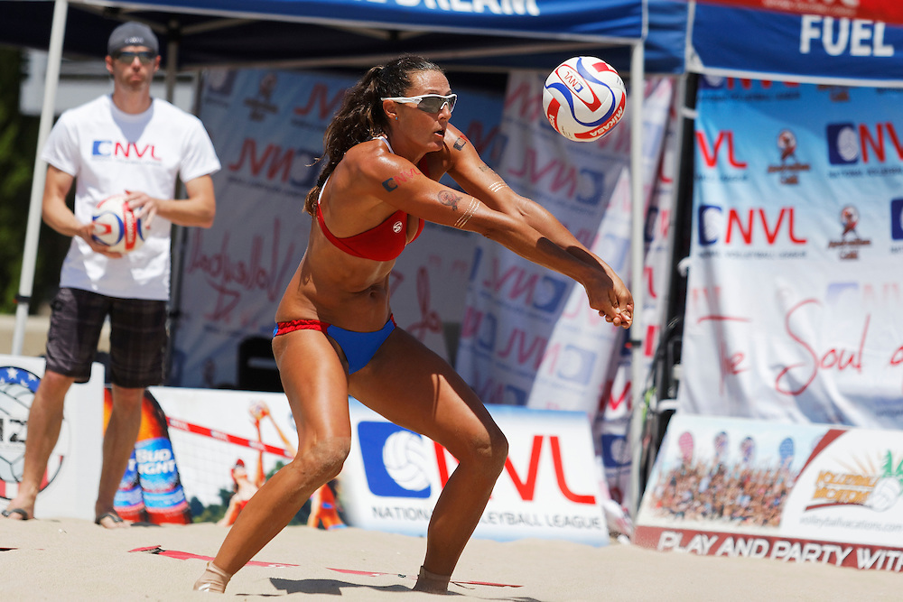 The Health Benefits of Beach Volleyball