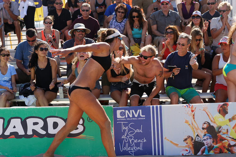 Understanding the Olympic Beach Volleyball Rankings