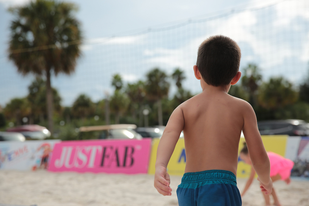 Autism Awareness Month: Beach Volleyball Autistic Sports Tips