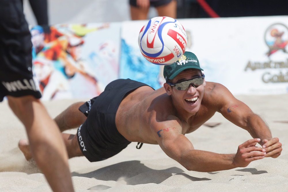 Skyler McCoy Q&A: Addressing The Mental Game of Beach Volleyball