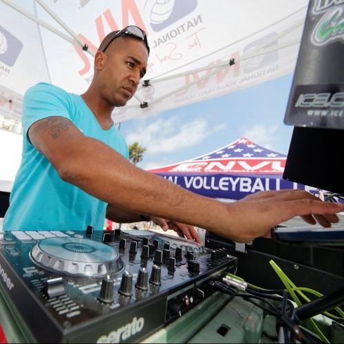 DJ Fidel Ca$hflow