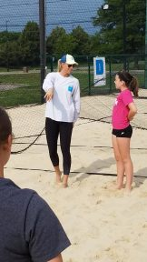 Columbus Ohio Beach Volleyball