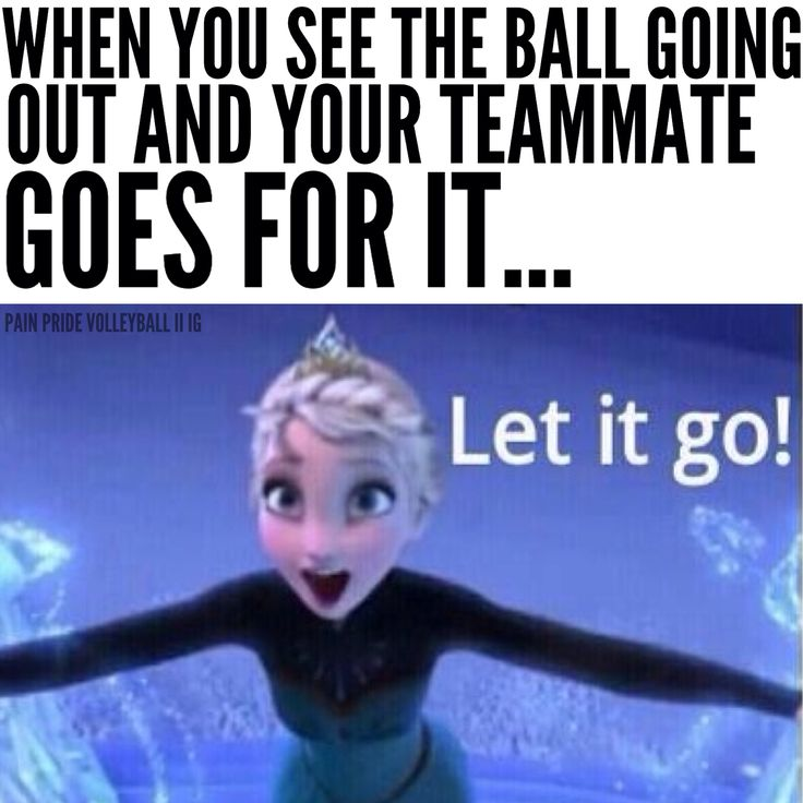 Beach Volleyball Memes